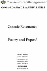 Cosmic Resonance: Poetry and Exposé