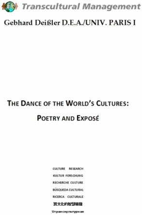 The Dance of the World's Cultures: Poetry and Exposé