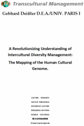 A Revolutionizing Understanding Of Intercultural Diversity M