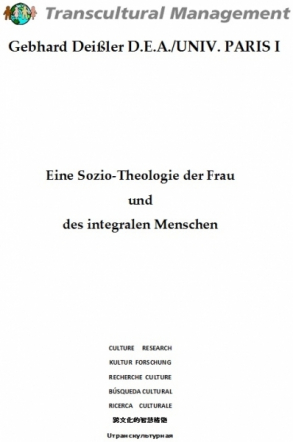 Eine Sozio-Theologie der Frau und des integralen Menschen