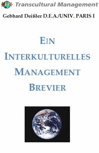 Ein interkulturelles Management Brevier