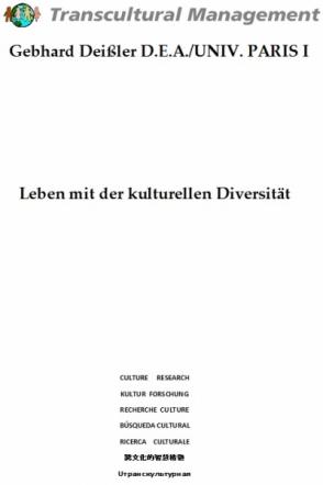 Leben mit der kulturellen Diversität