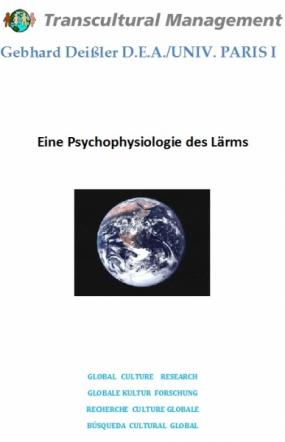 Eine Psychophysiologie des Lärms