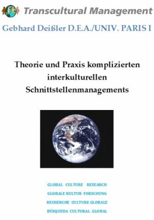Theorie&Praxis kompliz. interk. Schnittstellenmanagements