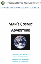 Man's Cosmic Adventure