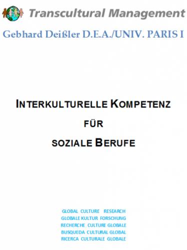Interkulturelles Management für soziale Berufe
