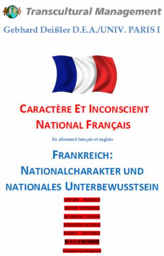 Caractère Et Inconscient National Français