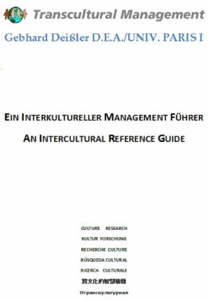 Ein interkultureller Management Führer