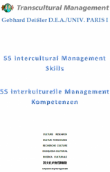 55 Intercultural Management Skills