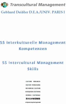 55 Interkulturelle Management Kompetenzen