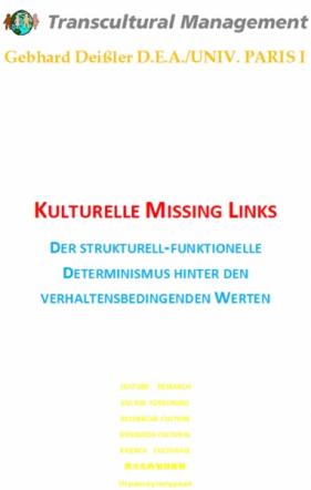 Kulturelle Missing Links