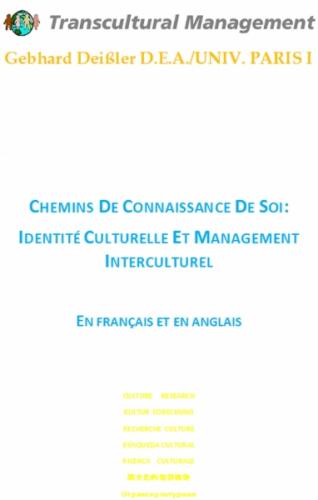 CHEMINS DE CONNAISSANCE DE SOI: IDENTITÉ CULTURELLE ET MANA
