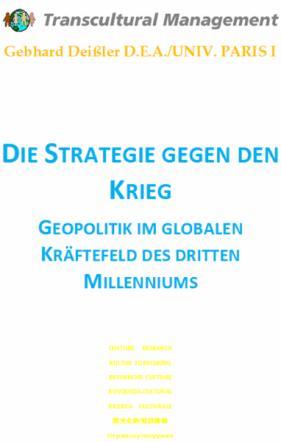 Die Strategie gegen den Krieg