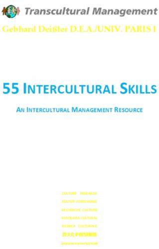55 Intercultural Management Skills