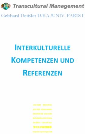 Interkulturelle Kompetenzen und Referenzen