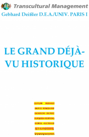 Le Grand Déjà-Vu