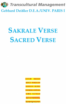 Sakrale Verse - Sacred Verse