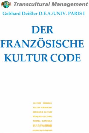 Der französische Kultur Code