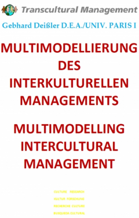 MULTIMODELLIERUNG DES INTERKULTURELLEN MANAGEMENTS