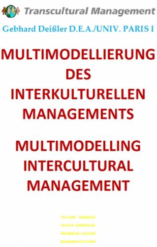 MULTIMODELLIERUNG DES INTERKULTURELLEN MANAGEMENTS