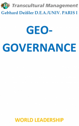 GEO-GOVERNANCE