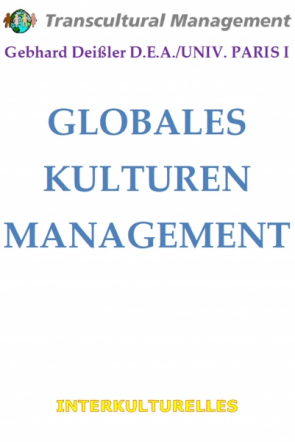 GLOBALES KULTUREN MANAGEMENT