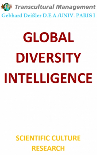 GLOBAL DIVERSITY INTELLIGENCE