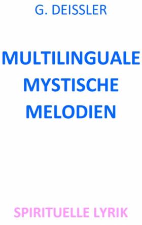 Multilinguale Mystische Melodien
