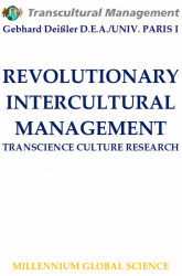 REVOLUTIONARY INTERCULTURAL MANAGEMENT