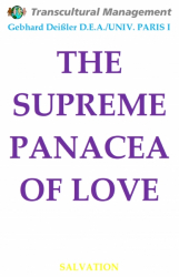 THE SUPREME PANACEA OF LOVE