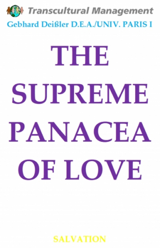 THE SUPREME PANACEA OF LOVE