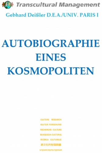 AUTOBIOGRAPHIE EINES KOSMOPOLITEN
