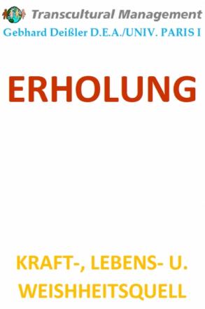 ERHOLUNG
