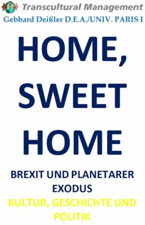 HOME, SWEET HOME