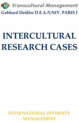 INTERCULTURAL RESEARCH CASES
