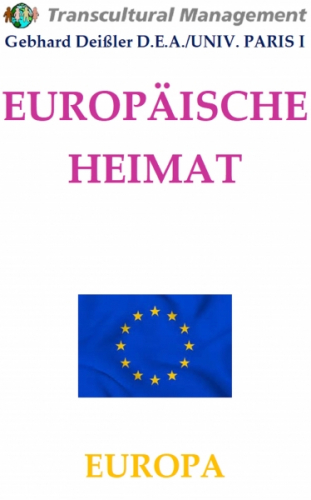 EUROPÄISCHE HEIMAT