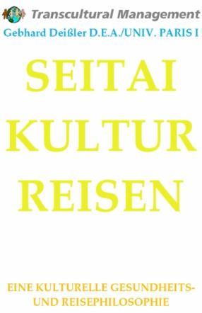 SEITAI KULTUR REISEN