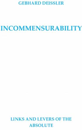 INCOMMENSURABILITY