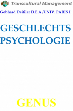GESCHLECHTSPSYCHOLOGIE