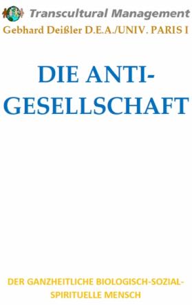 DIE ANTI-GESELLSCHAFT