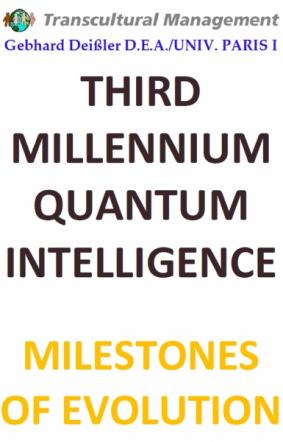 THIRD MILLENNIUM QUANTUM INTELLIGENCE
