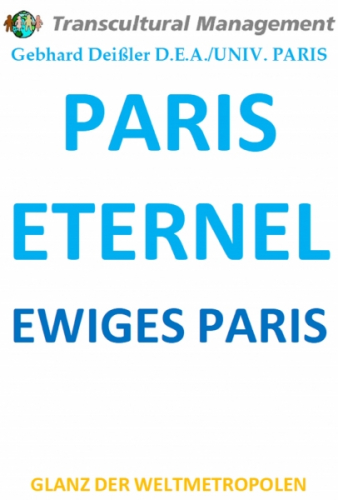 PARIS ETERNEL