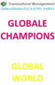 GLOBALE CHAMPIONS