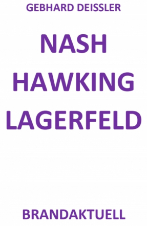 NASH HAWKING LAGERFELD
