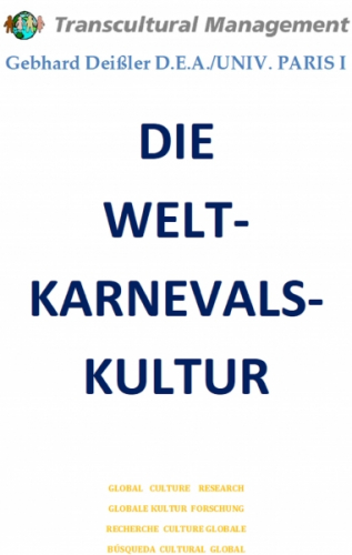DIE WELT-KARNEVALSKULTUR