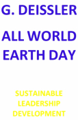 ALL WORLD EARTH DAY