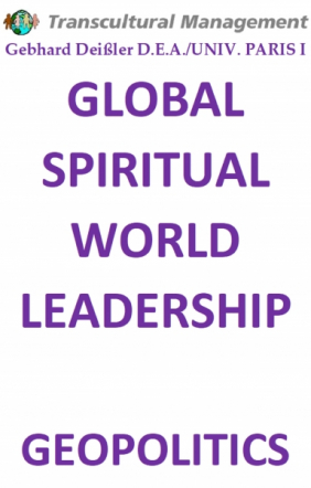 GLOBAL SPIRITUAL WORLD LEADERSHIP