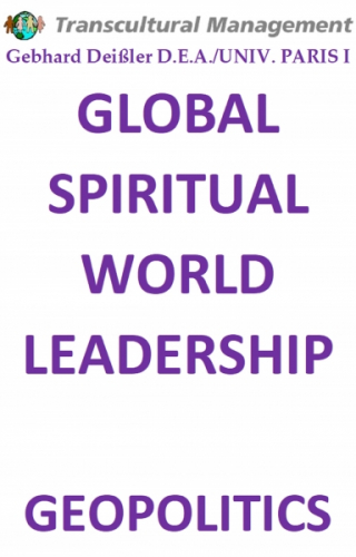 GLOBAL SPIRITUAL WORLD LEADERSHIP