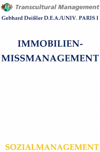 IMMOBILIENVERWALTUNGSMISSMANAGEMENT