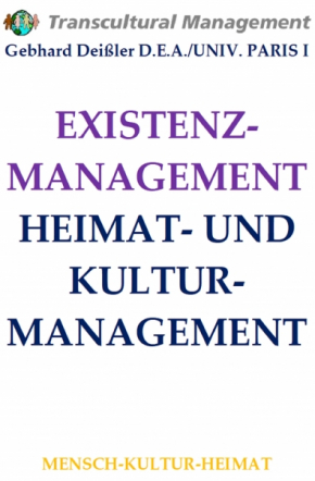 EXISTENZMANAGEMENT
